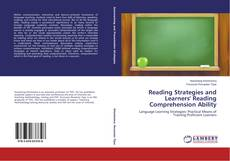 Capa do livro de Reading Strategies and Learners' Reading Comprehension Ability