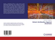 Bookcover of Detect Antibodies Against Ascariasis