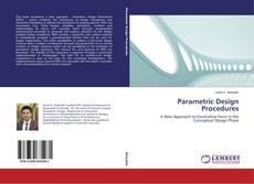 Bookcover of Parametric Design Procedures