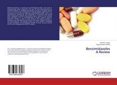 Bookcover of Benzimidazoles A Review