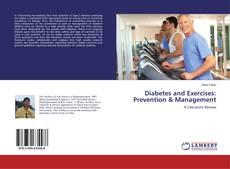 Copertina di Diabetes and Exercises: Prevention & Management