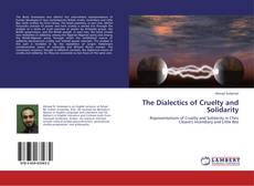 Capa do livro de The Dialectics of Cruelty and Solidarity