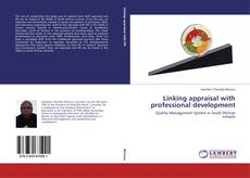 Bookcover of Linking appraisal with professional development