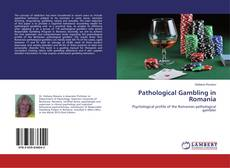 Обложка Pathological Gambling in Romania