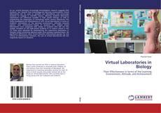 Capa do livro de Virtual Laboratories in Biology
