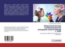 Обложка Педагогическое сопровождение младших школьников с ЗПР