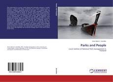 Parks and People kitap kapağı