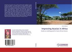 Bookcover of Improving Acacias in Africa