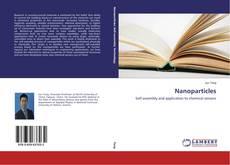 Portada del libro de Nanoparticles