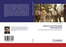 Couverture de Feature and Classifier Development