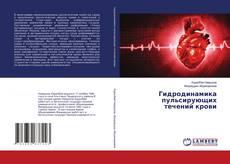 Обложка Гидродинамика пульсирующих течений крови