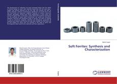 Copertina di Soft Ferrites: Synthesis and Characterization
