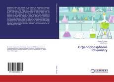 Bookcover of Organophosphorus Chemistry