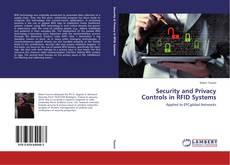 Borítókép a  Security and Privacy Controls in RFID Systems - hoz