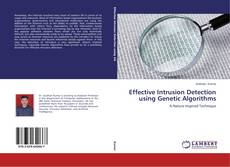 Обложка Effective Intrusion Detection using Genetic Algorithms