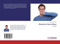 Bookcover of Electronic Voice Glove