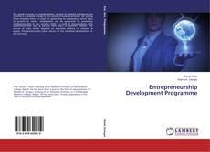 Bookcover of Entrepreneurship Development Programme