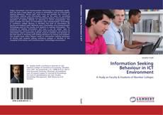 Bookcover of Information Seeking Behaviour in ICT Environment