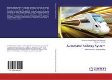 Bookcover of Automatic Railway System