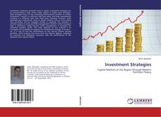 Bookcover of Investment Strategies