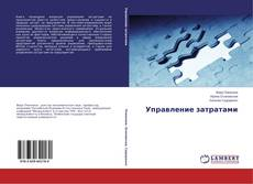 Bookcover of Управление затратами