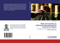 Copertina di Risks of Investing in Software Engineering and Price of Its Failure