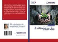 Bookcover of Öncü Ekoeleştirmen Gene Stratton-Porter