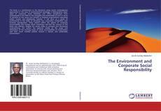 Portada del libro de The Environment and Corporate Social Responsibility