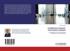 Bookcover of Intellectual Capital and Value Creation