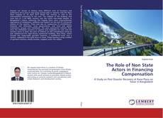 Copertina di The Role of Non State Actors in Financing Compensation