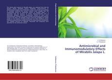 Borítókép a  Antimicrobial and Immunomodulatory Effects of Mirabilis Jalapa L. - hoz