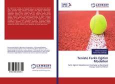 Teniste Farklı Eğitim Modelleri kitap kapağı