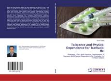 Buchcover von Tolerance and Physical Dependence for Tramadol Hcl