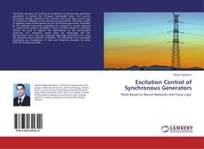Bookcover of Excitation Control of Synchronous Generators