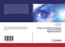 Capa do livro de Image and Video Processing based on Kernel Representations
