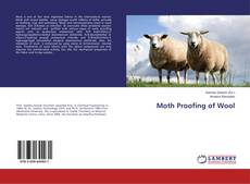Bookcover of Moth Proofing of Wool