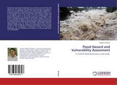 Bookcover of Flood Hazard and Vulnerability Assessment