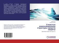 Bookcover of Слоистые композиционные структуры средств защиты