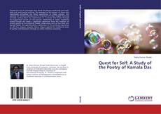 Copertina di Quest for Self: A Study of the Poetry of Kamala Das