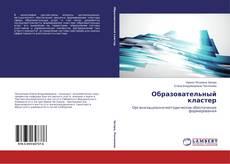 Bookcover of Образовательный кластер