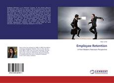 Bookcover of Employee Retention