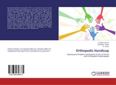 Capa do livro de Orthopedic Handicap