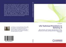 Bookcover of Life Technical Provisions in Solvency II