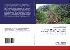 "Buchcover von ""Flora of Gunadala Hill"" Krishna District, A.P., India"
