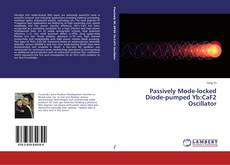 Couverture de Passively Mode-locked Diode-pumped Yb:CaF2 Oscillator