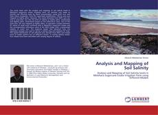 Analysis and Mapping of Soil Salinity的封面