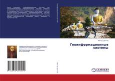 Buchcover von Геоинформационные системы
