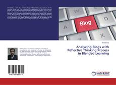 Обложка Analyzing Blogs with Reflective Thinking Process in Blended Learning
