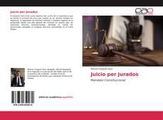 Portada del libro de Juicio por Jurados