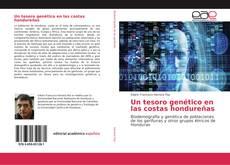 Bookcover of Un tesoro genético en las costas hondureñas